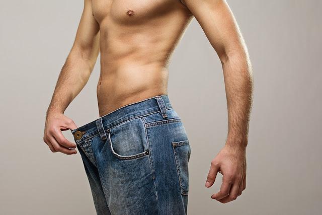 kurus,tips kurus,makanan kurus,kurus dengan cepat