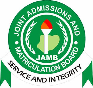 Cheated during Jamb
