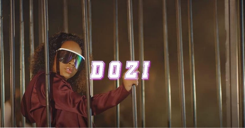 Nandy – Dozi | Video Download - AfroCape | Download MP3