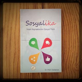 Sosyalika (Kitap)