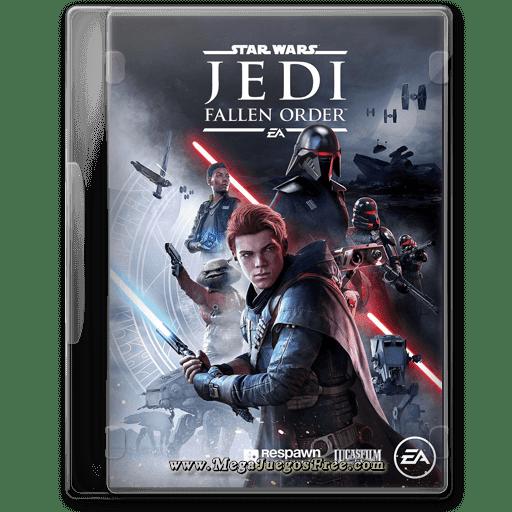 Descargar Star Wars Jedi Fallen Order PC Full Español