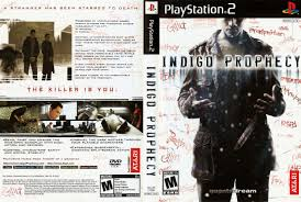 DOWNLOAD GAMES Indigo Prophecy PS2 ISO Full Version