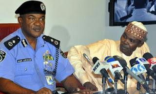 Breaking: APC Jittery of Edo Election, Tells Police To Push For Postponement