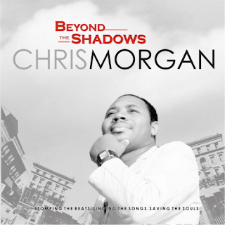 LYRICS: Chris Morgan - There's Still A Dream