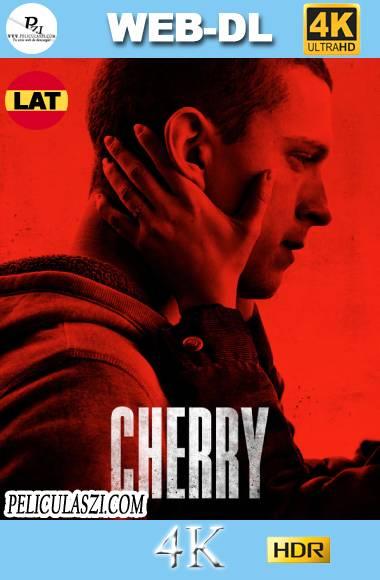 Cherry (2021) Ultra HD WEB-DL 4K HDR Dual-Latino VIP