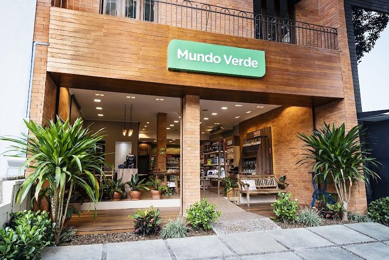 Mundo Verde inaugura loja no Real Parque