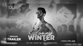 Sunny Winter webseries