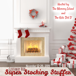 2019 Super Stocking Stuffer Giveaway Hop!, #hop, #looper, #bloggeropp, christmas, frugal,savings, win, giveaway, naturalhairlatina, starzmedia, undiscovered_trends, viral,pay it forward , holiday,
