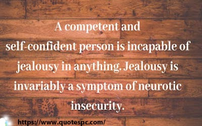 100+ Best Insecure Quotes -Insecurity Quotes