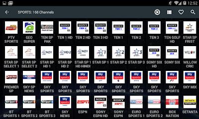 افضل تطبيق مشاهدة القنوات  تحميل تطبيق FreeFlix TV 2020