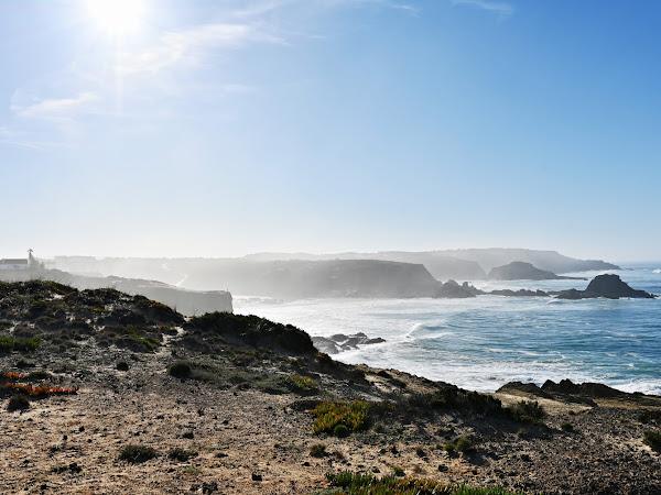 Portugalsko část IV. - Algarve