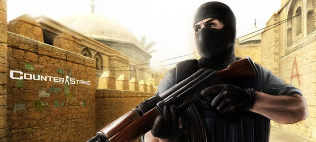 Game Legend Counter Strike