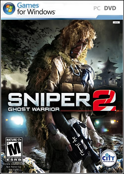 Sniper: Ghost Warrior 2 - Black Box - PC