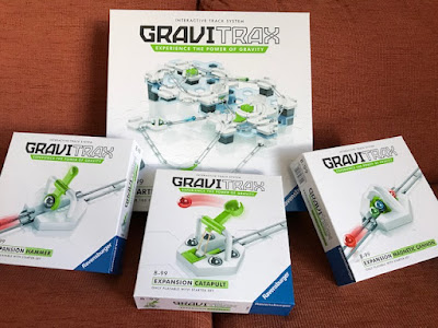 GraviTrax set review