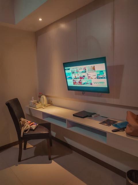 fasilitas hotel banyuwangi