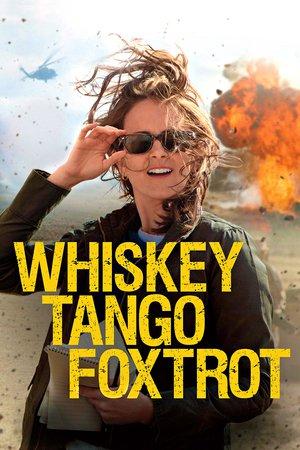 Poster Whiskey Tango Foxtrot 2016