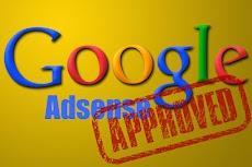 Akhirnya Blog Gratisan Ini Diapprove Google Adsense Indonesia