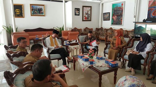 Palembang Tuan Rumah Bako Humas se-Indonesia