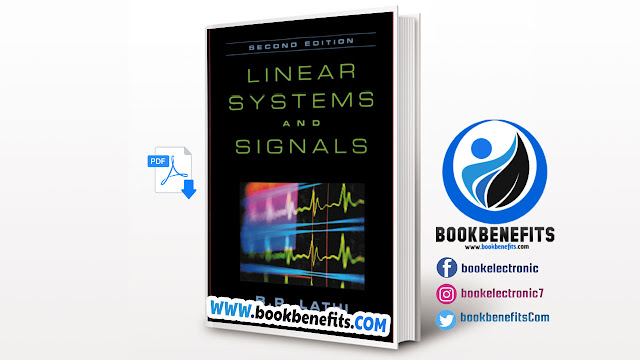 Free Download Linear Systems and Signals pdf