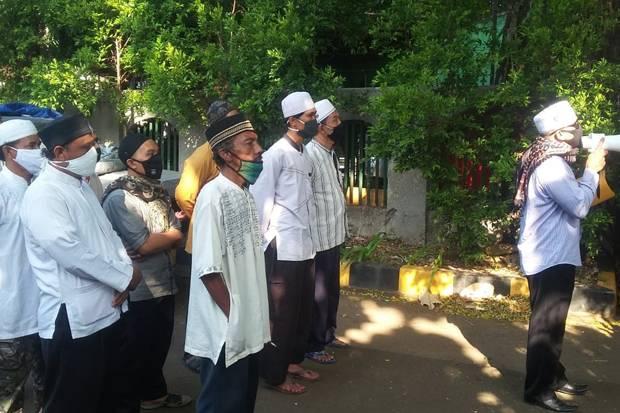 Dikacangi Golkar, Forum Umat Islam Akan Geruduk Jokowi