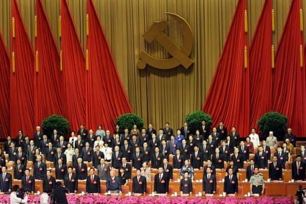 Sistem Politik di Cina dan Lembaga Politik