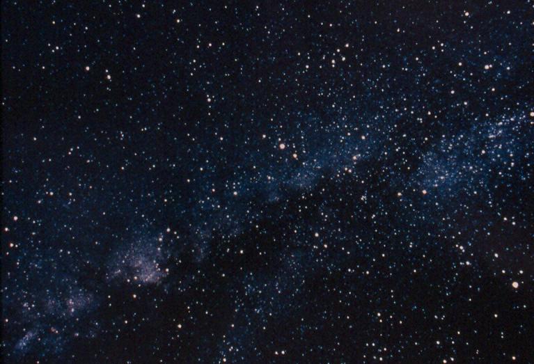 Clube De Astronomia Caronte: Tempo E Espaço