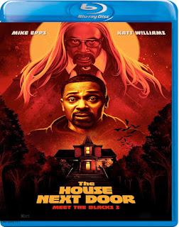 The House Next Door: Meet the Blacks 2 [2021] [BD25] [Subtitulado]