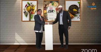 Launching Resep Sehat JSR