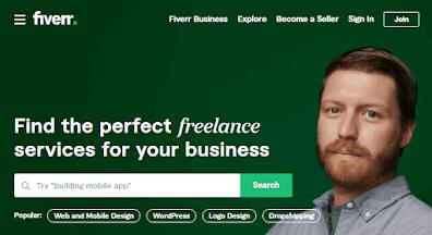 Situs Freelancer Desain Grafis - 2