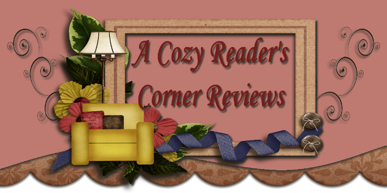 A Cozy Reader's Corner Reviews