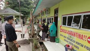 Kanwil Kemenag Riau Tunggu Laporan Tertulis Terkait 28 Santri Pesantren Darel Hikmah Terpapar Corona