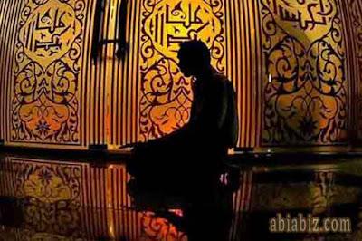 doa setelah sholat berjamaah untuk jerman
