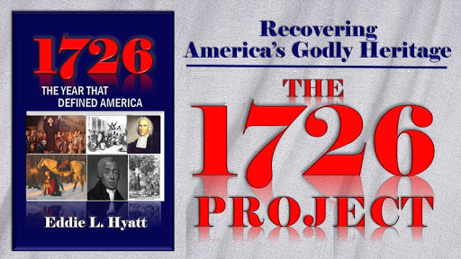 THE 1726 PROJECT