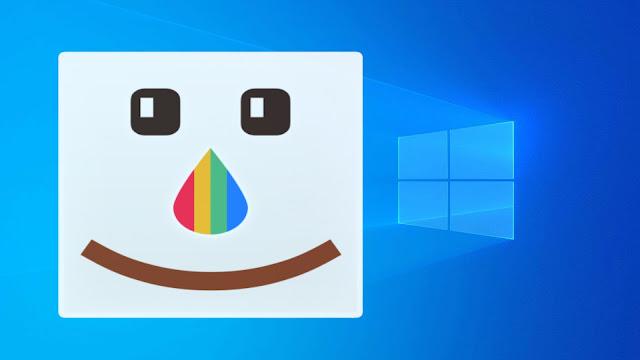 تحسين جودة الصور و تلاعب بها بنقرة زر في Windows 10