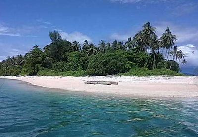 Tambrauw - Pulau Meossu