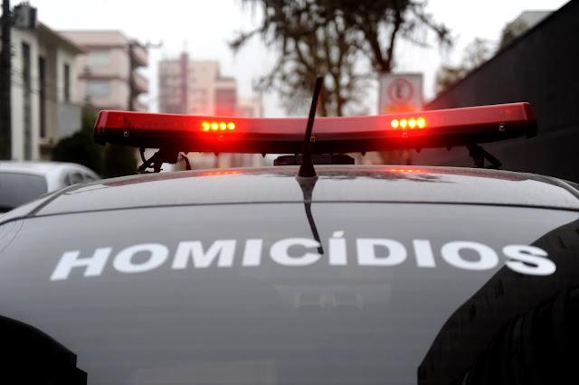 Garanhuns registrou 61 homicídios em 2020