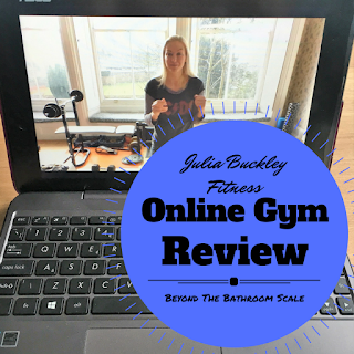 Julia Buckley Fitness - Online Gym Review
