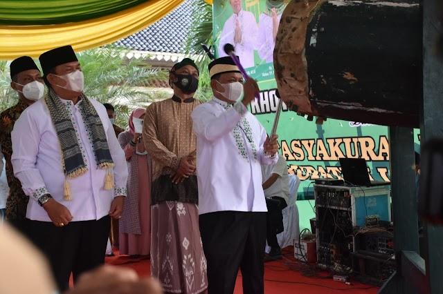 Sambutan Bupati Lampung Timur Saat Acara HUT  Ke-22 Kab Lampung Timur