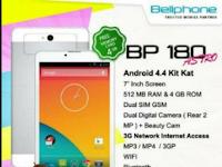 Firmware Bellphone BP-180 ASTRO 3G (Premium)