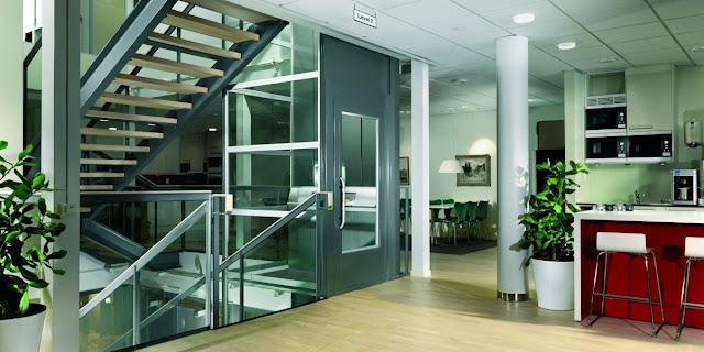 Desain Seni Menarik dan Modern Aritco Platform Lifts
