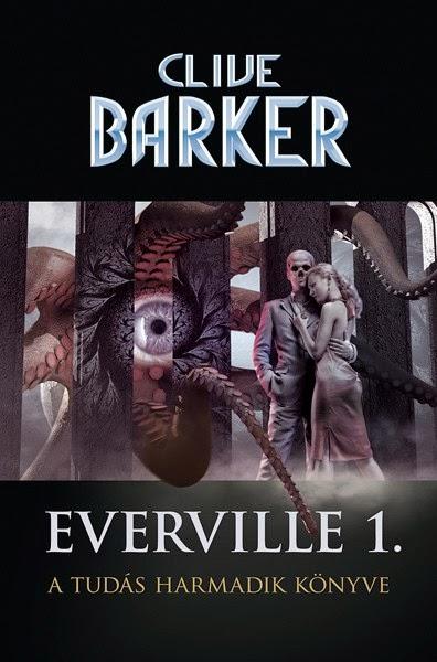 Clive Barker - Everville