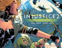 Injustica 2 #16