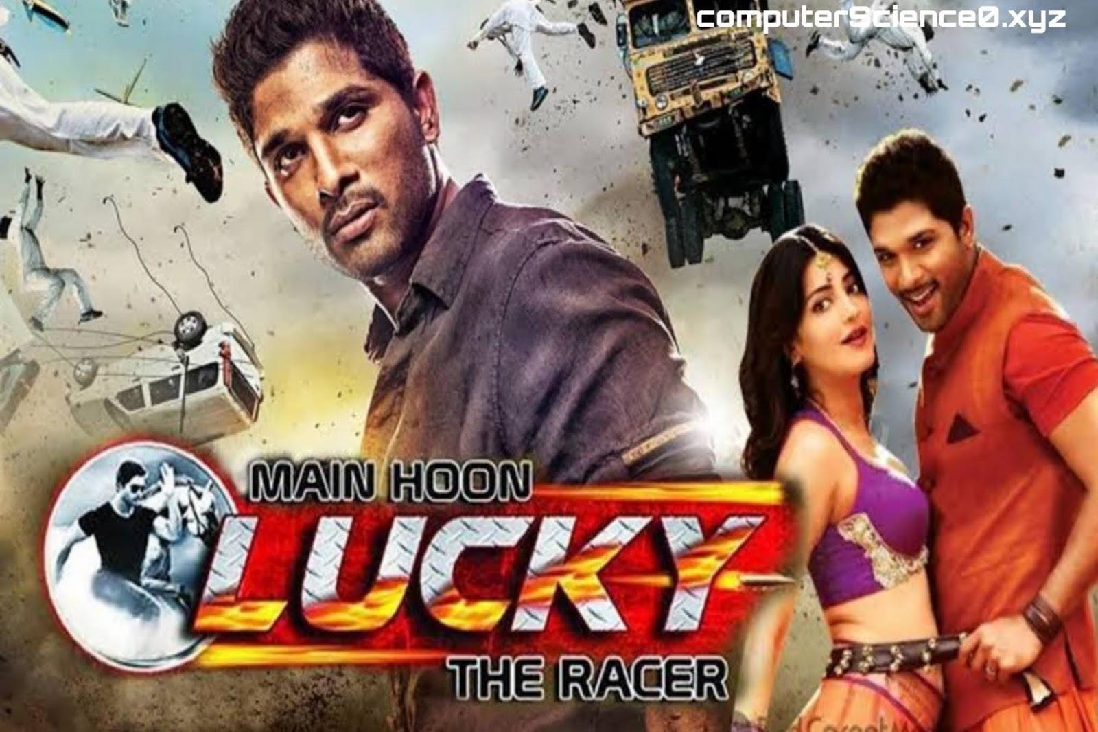 Race Gurram, Main Hoon Lucky The Racer Allu Arjun's Top 19 movies of all time