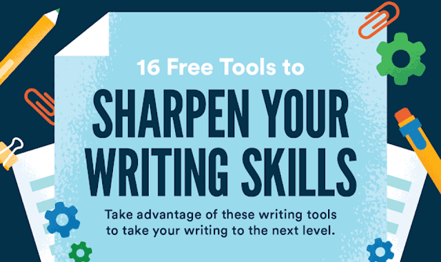 16 Free Tools to Improve Your Writing in 2020