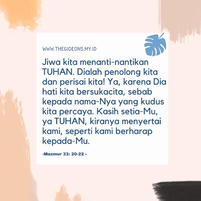 10 Ayat Alkitab Tentang Masa Depan Penuh Harapan