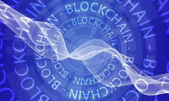 blockchain technology bitcoin tech btc