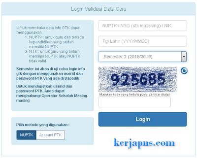 Cara login SIM PKB di https://app.simpkb.id/ atau
