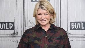 Martha Stewart Sells her Company for $353 million