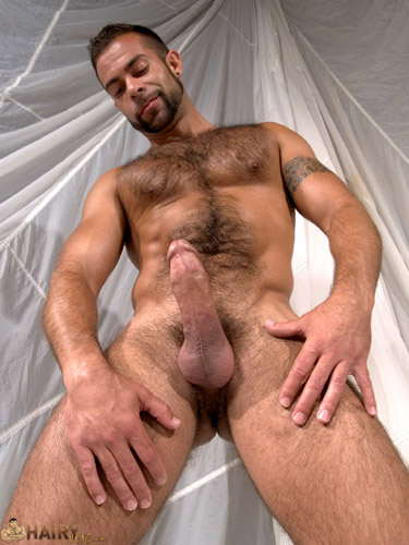 Steve Cruz Naked 87