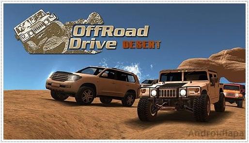 offroad-drive-desert-logo